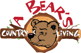 A Bear's Country Living